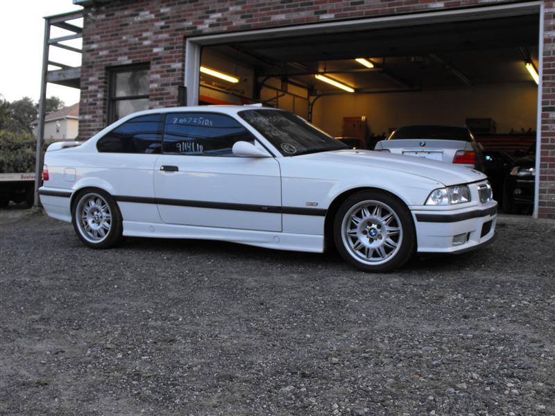 Bmw Charlotte Nc >> E36 Parting 99 M3 Coupe Alpine White, Dove Grey